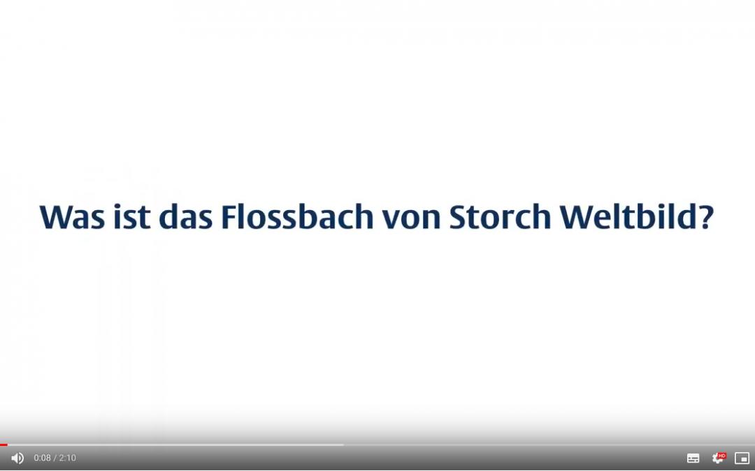 Was ist das Flossbach von Storch Weltbild?